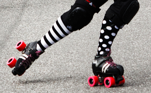 How Roller Derby Gave Me the Strength to Survive My Separation and Divorce